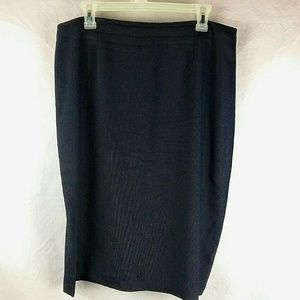 Liz Claiborne Collection Size 14 Pencil Skirt